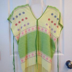SEXY SWIM COVER UP | PERFECT FOR BEACH OR POOL